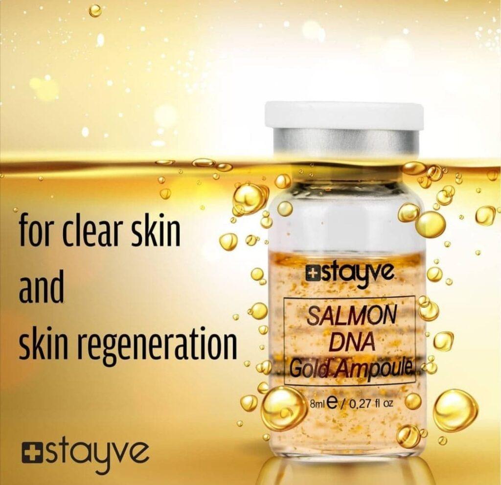 Microneedling en anti aging behandling och skapar fylligare och yngre hud.